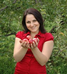 Dorit Palvanov, RHN, Pediatric Nutritionist