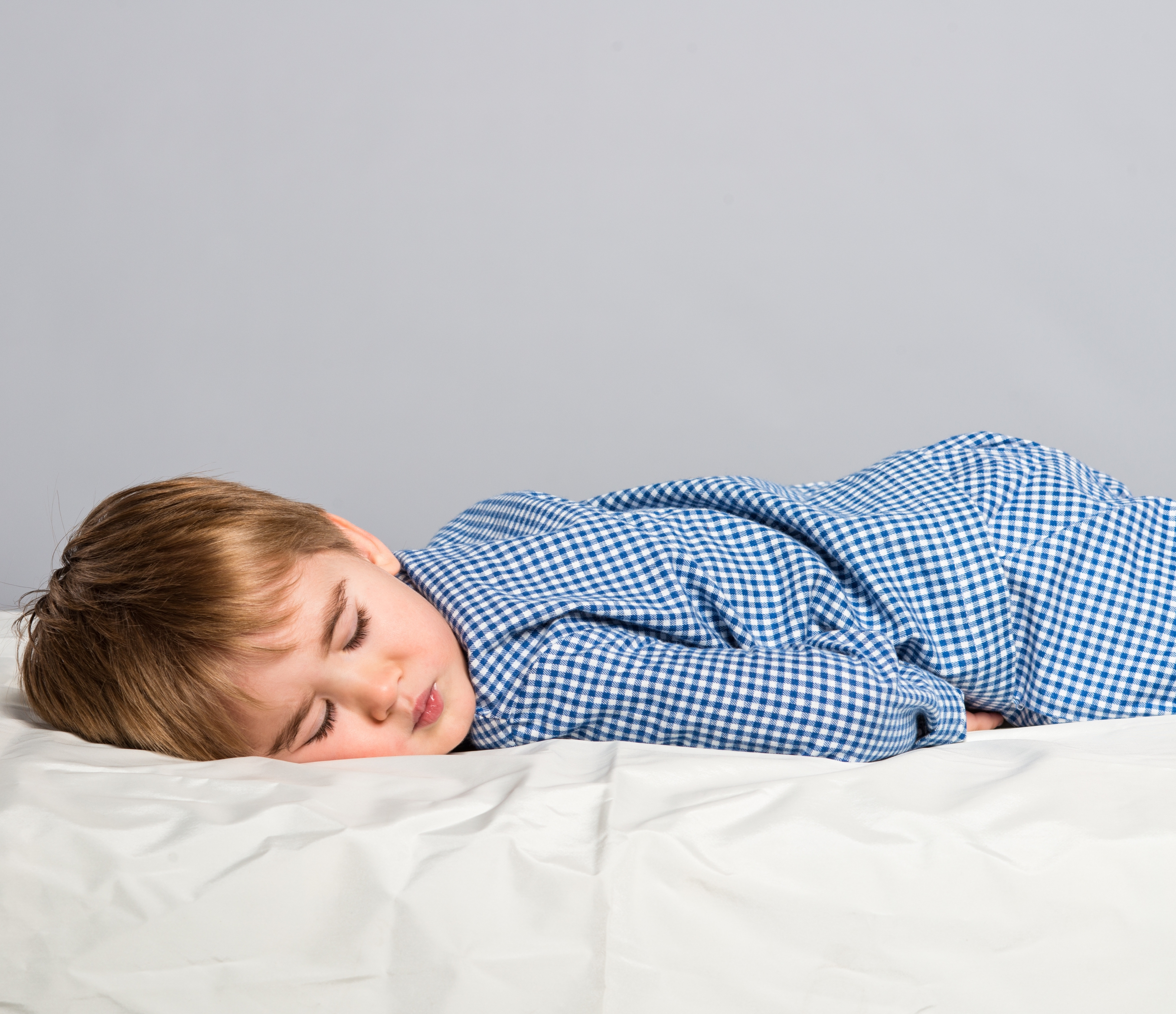 Frequent colds? Your child may not be getting enough of SLEEP!