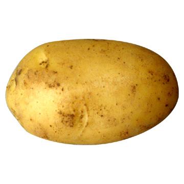"Healthy ""Potato Man"" Recipe"