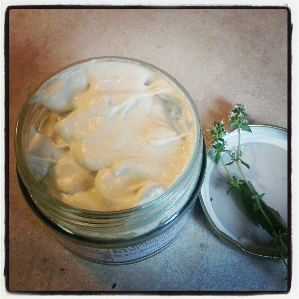 Vegan Sour Cream Recipe Substitute