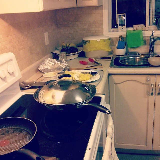 Kitchen Mess: New Seminar! Meal Planning For Busy Moms (And Dads