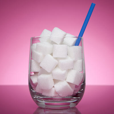 Too much sugar in health drinks for kids?