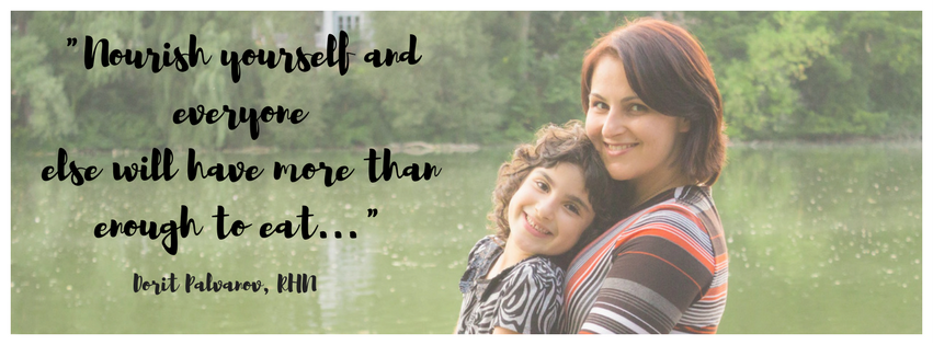 Ep 1 – Why Does Health Begin With Mom?