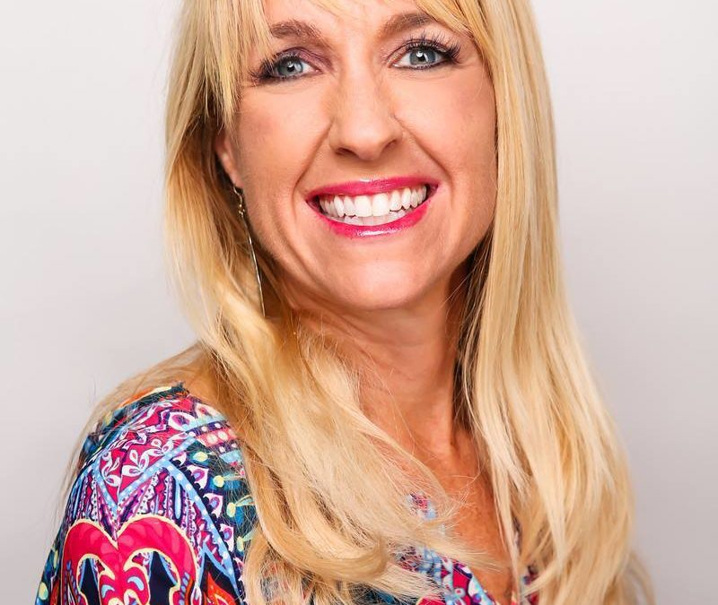 Ep 8 – How To Connect More And Yell Less With Guest Kelly Hutcheson