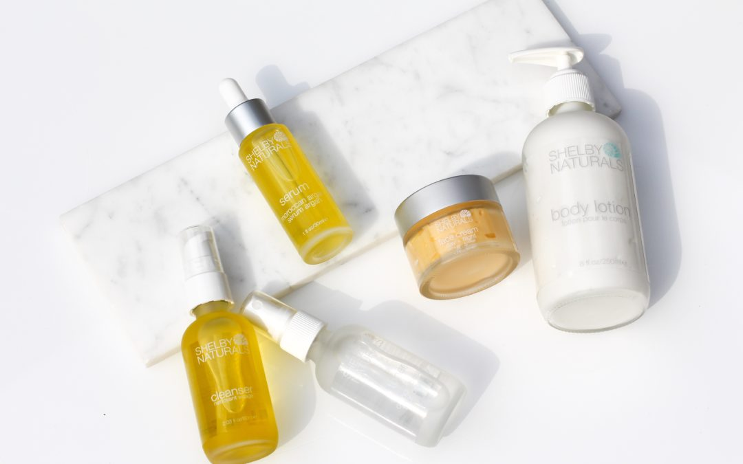 Shelby Naturals: Cleaner Skin-Care Products For Acne-Prone Skin