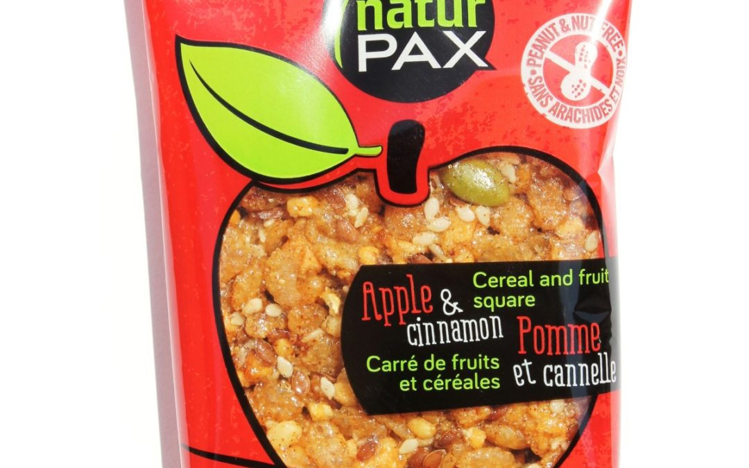 NaturPax – Maple Cranberry