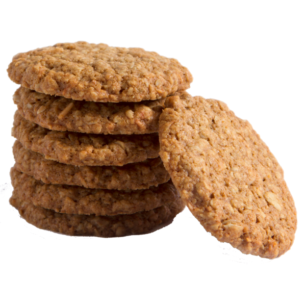 Sweets From The Earth – Ultimate Oatmeal Cookie