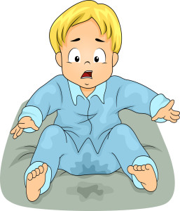 Bedwetting Boy