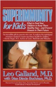 supper immunity for kids