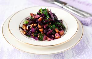 antioxidant salad