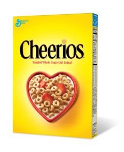 Cheerios-Yellowbox