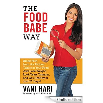 food babe book