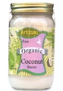 Artisana-coconut-butter