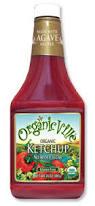 organic-ketchup