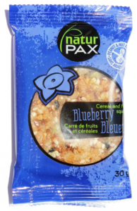 naturepax blueberry