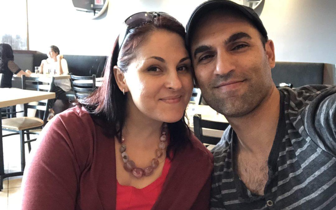 Ep 75 – Interview With My Husband, Artur Palvanov