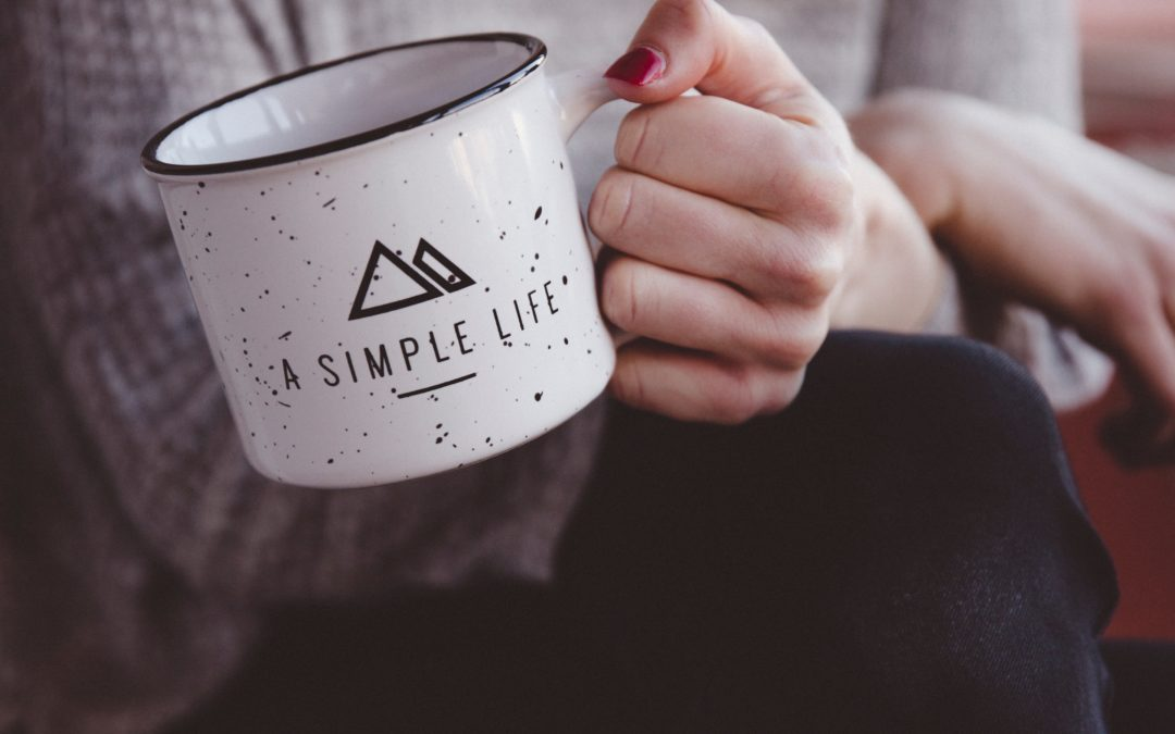 EP 73 – How To Simplify Your Busy Mom Life?